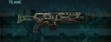 Scrub forest carbine t5 amc