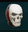 TR Light Helm Skull