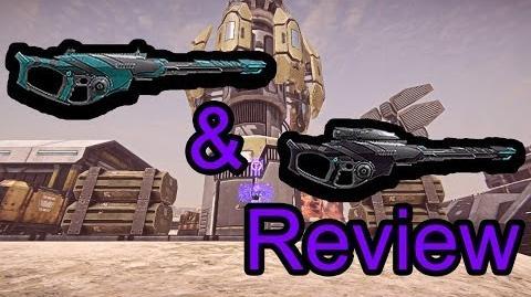 Planetside 2 Spectre & Phantom Review