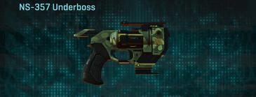 Amerish grassland pistol ns-357 underboss