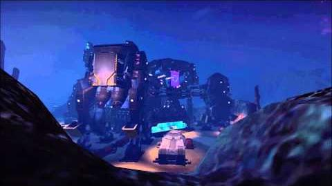 CP067 Planetside 2 Timelapse - Mao Tech Plant