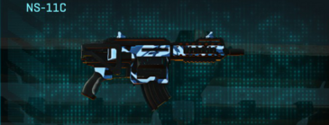 Nc alpha squad carbine ns-11c