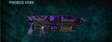 Vs alpha squad shotgun phobos vx86
