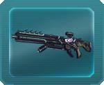 Weapons Battle Rifles