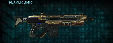 Indar dunes assault rifle reaper dmr