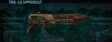 Indar rock shotgun trs-12 uppercut