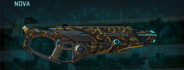 Indar highlands v1 shotgun nova