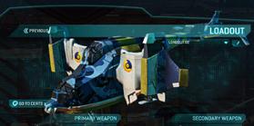 Nc alpha squad liberator