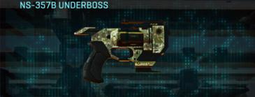Pine forest pistol ns-357b underboss