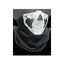 Full Skull Bandana