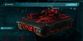 Tr alpha squad prowler