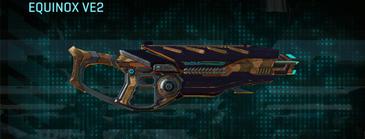 Indar plateau assault rifle equinox ve2