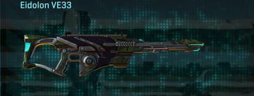 Amerish leaf battle rifle eidolon ve33