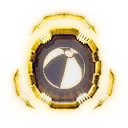 Icon directives badges gold summer 128
