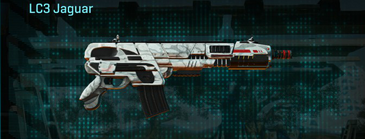 Esamir snow carbine lc3 jaguar