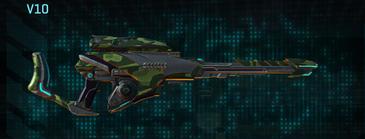 Amerish forest sniper rifle v10