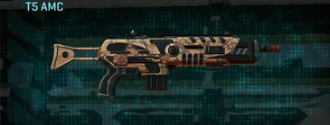 Indar canyons v1 carbine t5 amc