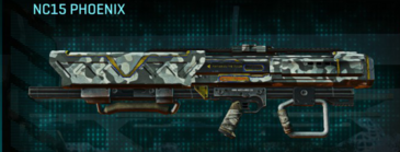 Northern forest rocket launcher nc15 phoenix