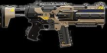 MGR-S1 Gladius