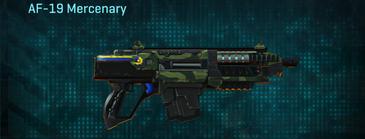 Amerish forest carbine af-19 mercenary
