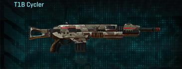 Desert scrub v2 assault rifle t1b cycler