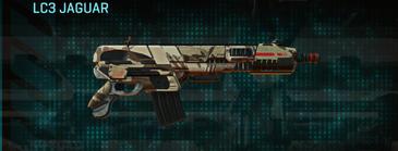 Indar scrub carbine lc3 jaguar