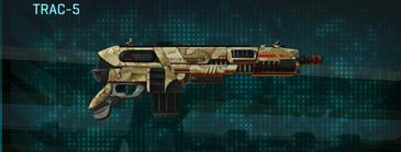 Sandy scrub carbine trac-5