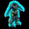Nc Gold Trim armor infiltrator icon