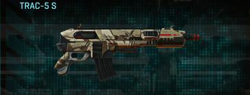 Indar scrub carbine trac-5 s