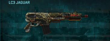 Indar highlands v1 carbine lc3 jaguar