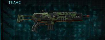 Amerish leaf carbine t5 amc