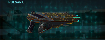 Indar highlands v1 carbine pulsar c