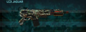 Scrub forest carbine lc3 jaguar