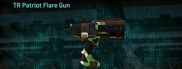 African forest pistol tr patriot flare gun