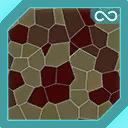Desert Tile Camo TR