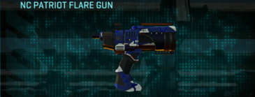 Nc patriot pistol nc patriot flare gun