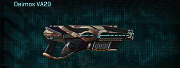 Desert scrub v2 shotgun deimos va29