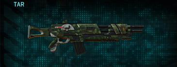 Amerish grassland assault rifle tar