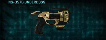 Indar dunes pistol ns-357b underboss