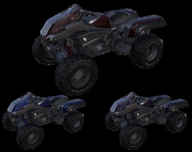 Vehicle Flash