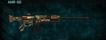 Indar dunes battle rifle amr-66