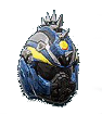 NC Heavy Helm Impaler