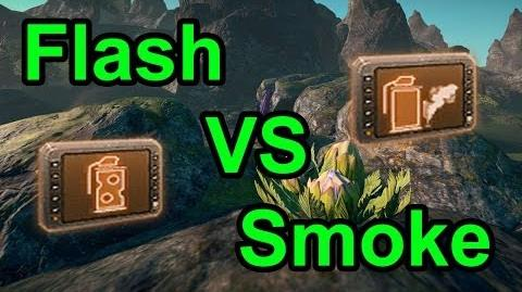 Planetside 2 Flash VS Smoke (LA)-0