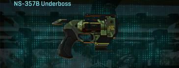 Amerish leaf pistol ns-357b underboss