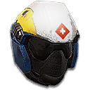 Nc composite helmet combat medic icon