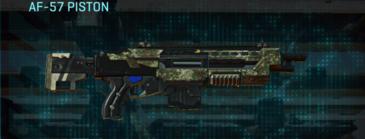 Pine forest shotgun af-57 piston