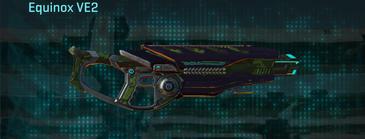 Amerish leaf assault rifle equinox ve2