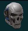 NC Inf Helm Skull
