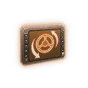 Rival Combat Chassis Cert Icon