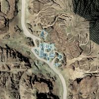 Valley Storage Yard